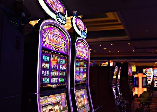 What is online Slot Gambling? How to play it!