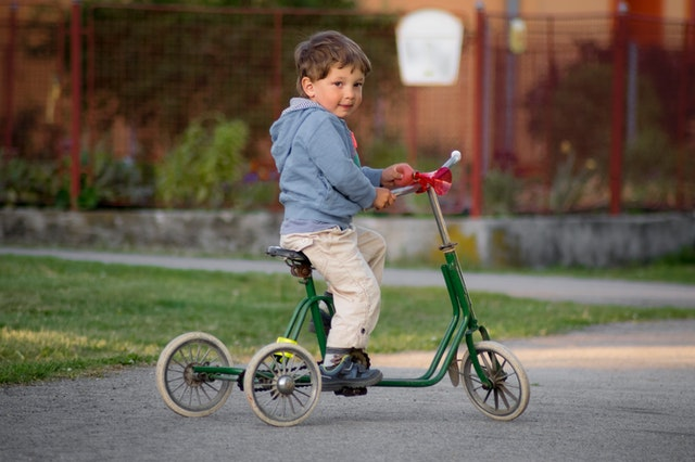 Tricycle Buying Guide