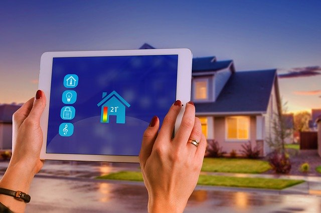 Benefits of having Smart home devices