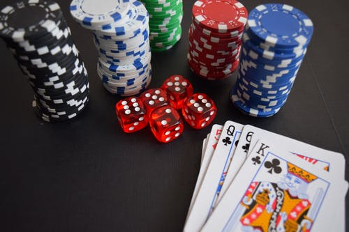 Check out Best Poker Rooms in Vegas