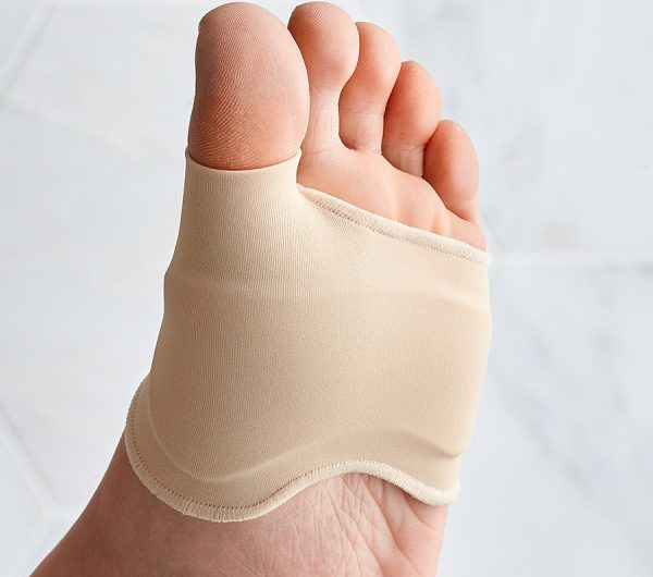 Top 3 Benefits of wearing metatarsal pads
