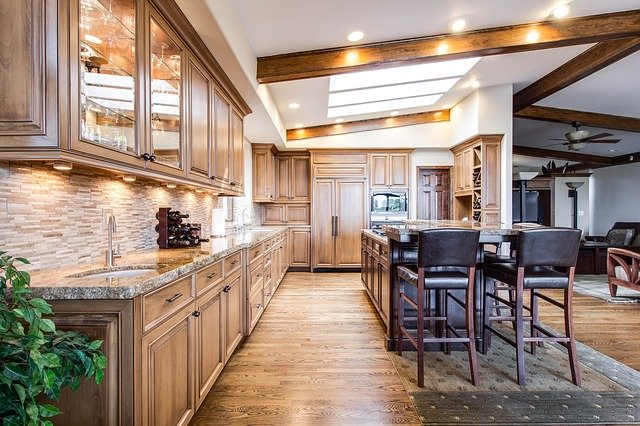 Top 5 Modern Kitchen Furniture example & Review