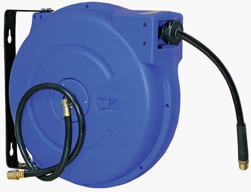 What is Air Hose Reel? What Are Its Benefits?