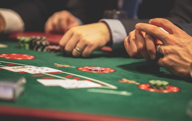 Why Business Of Online Casino And Gambling Has Never Faced Downfall?