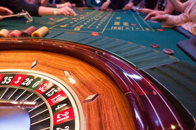 The Best Way to Acquire Internet casino games? The best tactics
