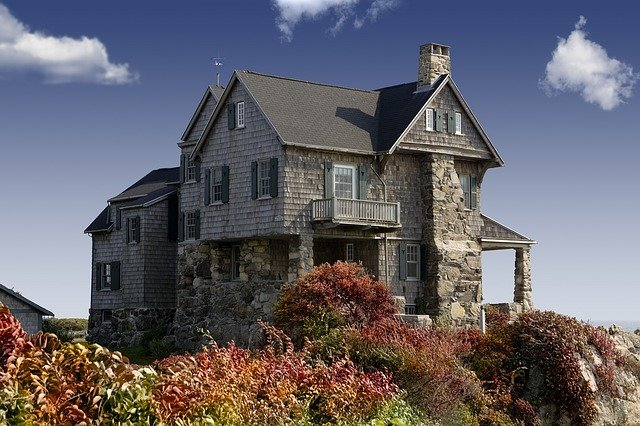 Check Out Various Abu Dabhi Villa For Sale!
