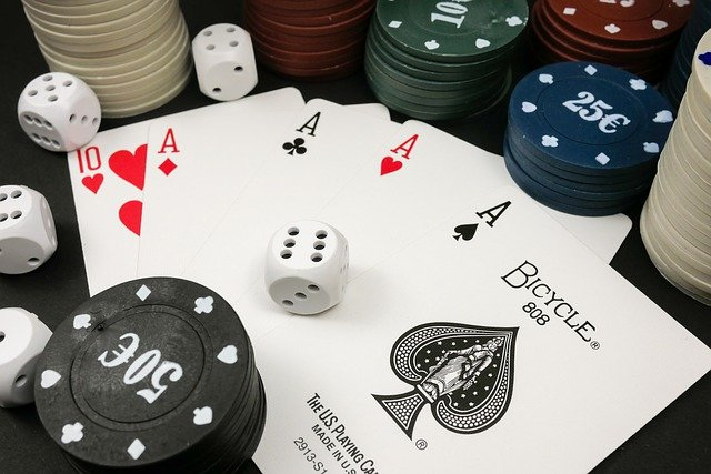 Why You Need To Situs Judi Online If You Have Nearby Casinos? Read Out The Details Here!
